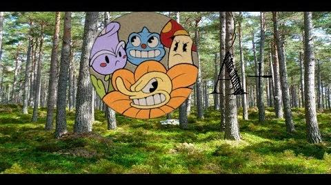 Cuphead Forest Follies A