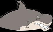 SharkHurt