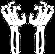Руки Футболки