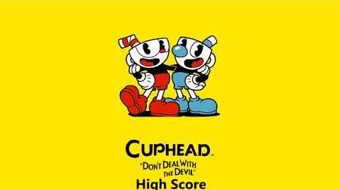 Cuphead OST - High Score Music