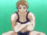 Muscle Girl II