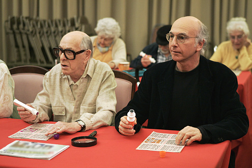 Air date October 16 2005. Written by Larry David  sc 1 st  Curb Your Enthusiasm Wiki - Fandom & Kamikaze Bingo | Curb Your Enthusiasm Wiki | FANDOM powered by Wikia