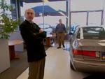 The Car Salesman
