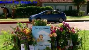 The Ida Funkhouser Roadside Memorial Curb Your Enthusiasm Wiki