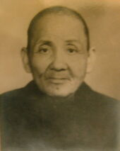 Wong Fei-hung - Kwong Kei-tim