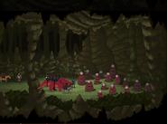 Full cave mummies