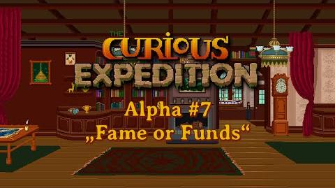 Curious Expedition - Alpha Update 7
