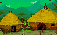 HubEvents village