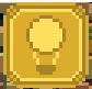 Icon hot air balloon