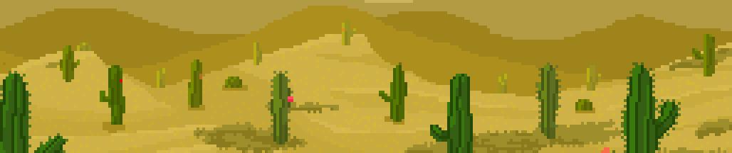 Desert-Biome