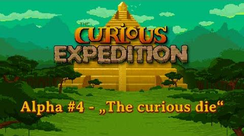 Curious Expedition - Alpha Update 4
