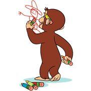 Painter Monkey
