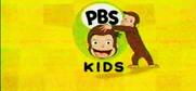 Pbs Kids Curious George Logo