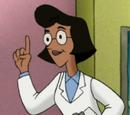Professor Wiseman