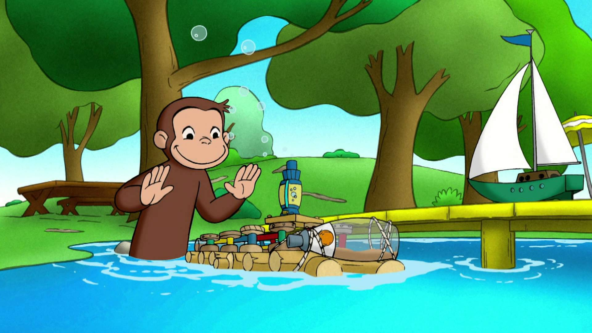 image - maxresdefault1 | curious george wiki | fandom powered