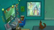 Curious-George-Season-6-Episode-8-DJ-George--Curious-George-Paints-The-Desert
