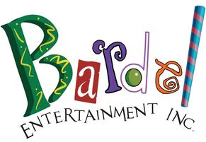 Bardel Entertainment Inc Logo (Digital 2D, Harmony) (Animation Production) (Other Companies)