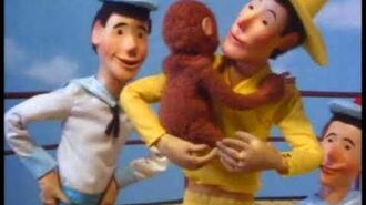 01 Curious George Comes to America
