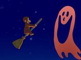 A Halloween Boo Fest