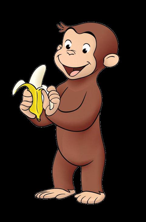 George Curious George Wiki Fandom Powered By Wikia