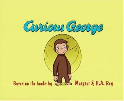 Curious George Tv Series Curious George Wiki Fandom