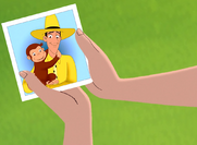 Curious George- The Memories