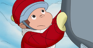 Curious George Gets Winded 075