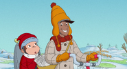 Curious George Gets Winded 026