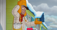 Curious George Gets Winded 054