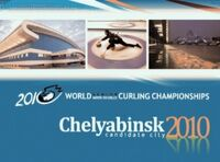 2010 World Mixed Doubles Curling Championship