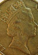 Maklouf queen portrait
