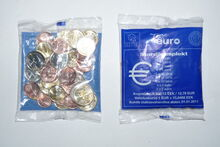 EURO stardikomplekt