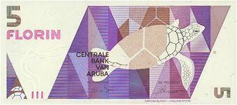 Aruban Florin Currency Wiki Fandom