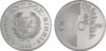 Cyprus 50 cents 1988 Olympics.png