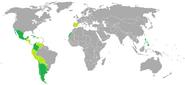 Peso map