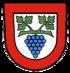 Wappen Buesingen am Hochrhein