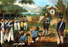 20 02 1810-die-erschiessung-von-andreas-hofer-in-mantua 1