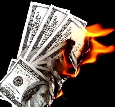 File:Burning money.jpg