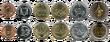 Lek coins
