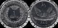 Andorra 1 centim 1999 FAO.png