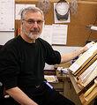 United States Mint engraver John Mercanti