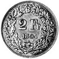 Switzerland 2 francs 1894A pattern.png