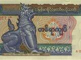 Myanma kyat