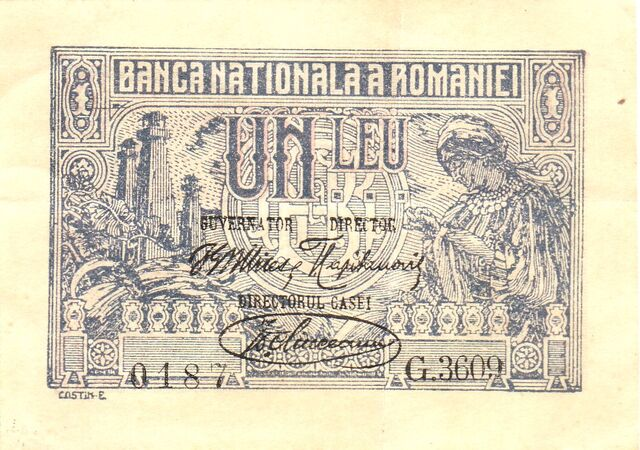 File:1 leu 1920 avers.jpg