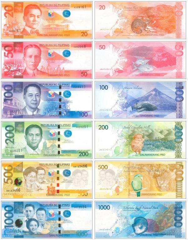 Philippine Peso Currency Wiki Fandom Powered By Wikia