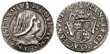 Ludovico Maria Sforza testone 612466