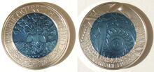 Austria 25 euro energy (2010)
