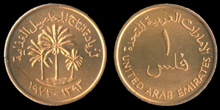 United Arab Emirates Dirham Currency Wiki Fandom Powered By Wikia