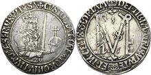 Guelders silver reaal 1487