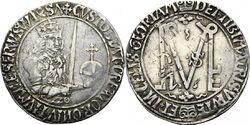 Guelders silver reaal 1487